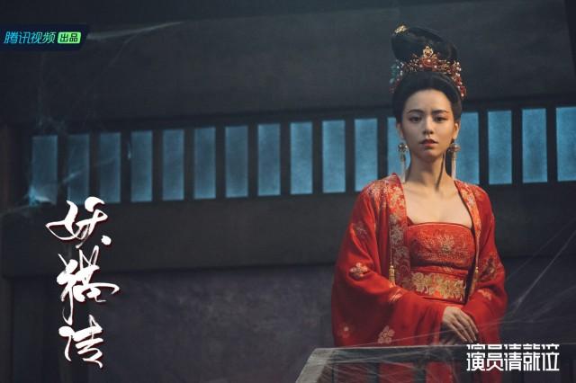 《演员请就位》宋芸桦憾别舞台 感谢机遇将用作品回馈大众