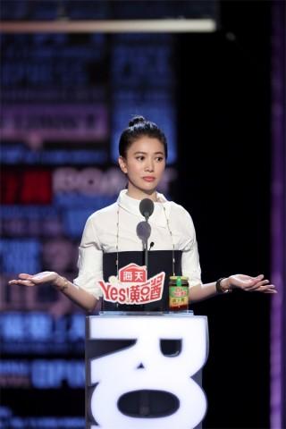袁咏仪惊喜亮相《吐槽大会》第四季 分享买包策略惊呆众人